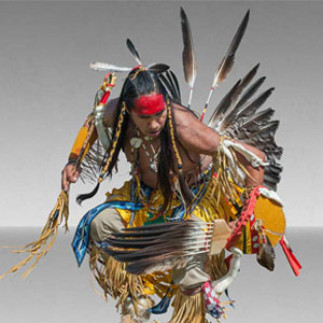Projection | «American Indian Comedy Slam»