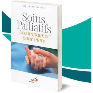 Lancement de livre sur les soins palliatifs
