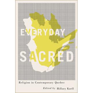 Lancement du livre Everyday Sacred