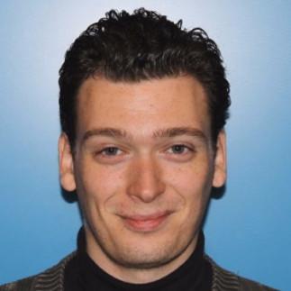 Soutenance de thèse de doctorat de Mickaël Trochet