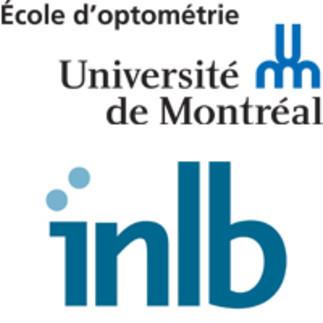 Symposium scientifique 2018 sur l'incapacité visuelle et la réadaptation
