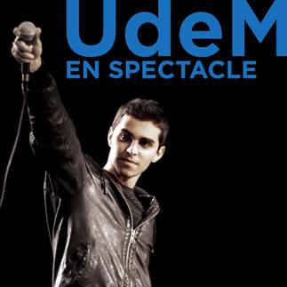 Rencontre d'information pour UdeM en spectacle