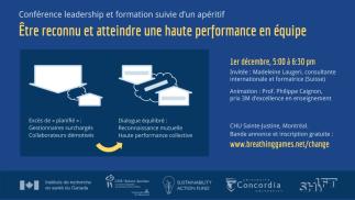 Conférence - Collaborer et apprendre/enseigner différemment