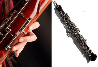 Récital de hautbois et basson - Classe de Mathieu Lussier