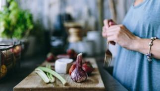 Vieillir en santé - Le rôle de l'alimentation