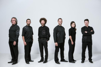 Concert de l'ensemble à percussion Sixtrum - « Autour de Xenakis »