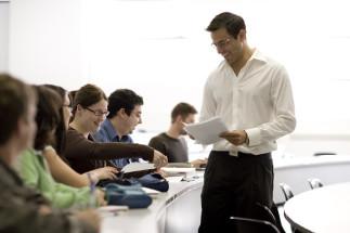 SÉANCE D'INFORMATION : Les études supérieures en administration scolaire