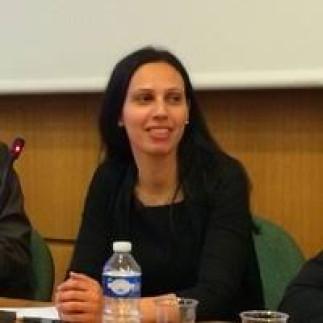 Chirine Chamsine (U. de Montréal) : Les noms propres dans le contexte conflictuel du Moyen-Orient