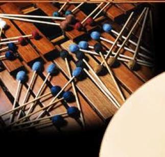 Récital de percussion (fin DESS) – Alexandre Ducharme