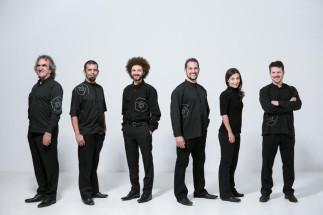 Concert de l'ensemble à percussion Sixtrum « Lab @ UdeM »