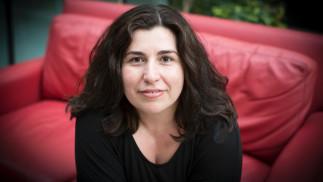 Particle Physics Beyond Colliders - Asimina Arvanitaki (Perimeter)