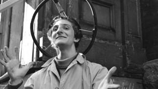 Conférence – Guido Molinari : un artiste à redécouvrir