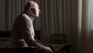 La solitude chez les personnes âgées. Un pas de deux
