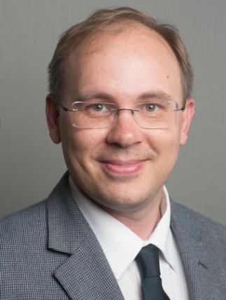 Conférence de chimie avec le professeur Ivan Korendovych_Syracuse University