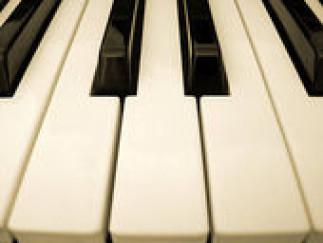 Récital de piano (fin baccalauréat) - Frédérique Lussier