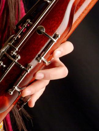 Récital de basson (programme de doctorat) - Vincent Houde-Turcotte