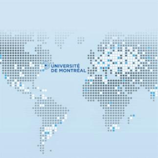 Lancement -  Communauté de pratique de l'UdeM pour l'international
