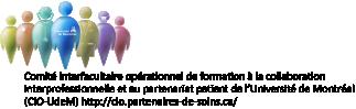 Appel de candidatures - Offre de bourse du Curriculum de Formation à la collaboration interprofessionnelle en partenariat avec le patient 2018-2019