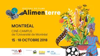 Festival des films ALIMENTERRE au Ciné-Campus