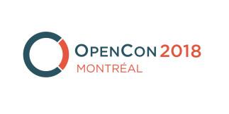 EBSI - OpenCon Satellite Montréal 2018