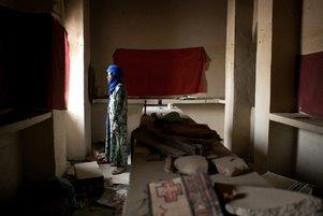 Le conflit au nord du Mali: ethnographie et regards de terrain