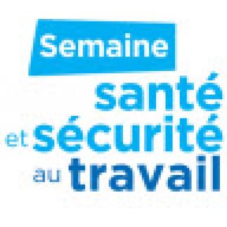 Activités-midi    Semaine de la santé et de la sécurité au travail - UdeM