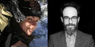 Parcours des anciens : Sabrina Cardin Ouellette et Bobby Prévost