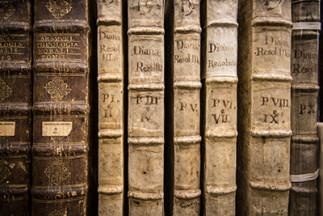 Concours de la bourse Charles S. N. Parent à la Bibliothèque des livres rares et collections spéciales