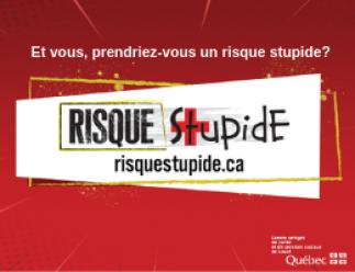 Kiosque de prévention et de dépistage des ITSS ─ Campus de Laval