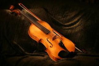 Récital d'alto (fin maîtrise) – Ambre Kiffer