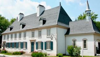 Le patrimoine architectural du Québec - Gains, pertes et avenir