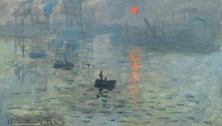 Claude Monet (1840-1926)
