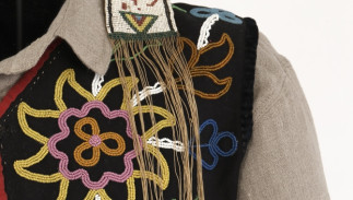 Restaurer pour exposer - Un regard de près sur la collection cultures autochtones du musée McCord