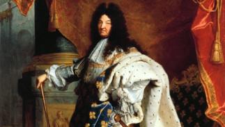 Des ors de versailles à la prison du temple : le royaume de France aux XVII ième et XVIII ième siècles