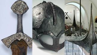 Les vikings : un mythe à l'épreuve de l'histoire (série)
