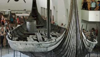 Les vikings : un mythe à l'épreuve de l'histoire (conférence unique)