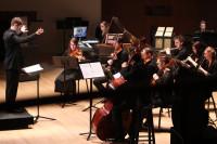 Concert de l'Ensemble de musique contemporaine (EMC) « Les Espaces acoustiques »