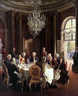 Voltaire, son monde et son temps