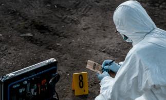 La criminalistique : quand la science enquête