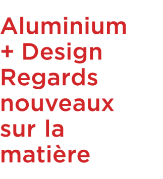 Le design des modes de transports émergents et l'aluminium