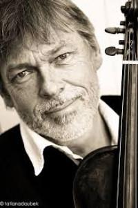ANNULÉ - Cours de maître en violon avec Manfredo Kraemer