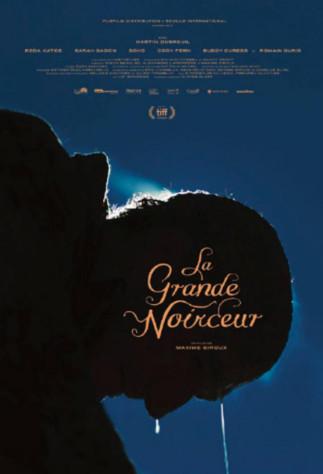 La Grande Noirceur à l'affiche au Ciné-Campus