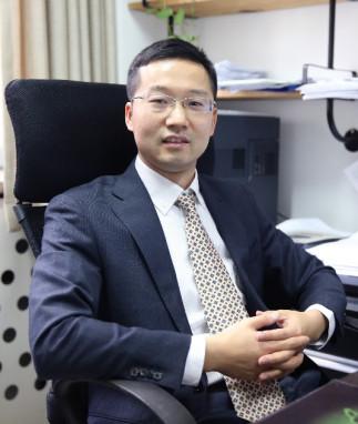 Conférence de chimie avec le Professeur  Xiaoguang LEI