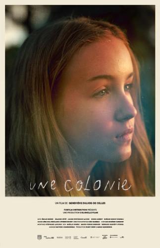 Une Colonie à l'affiche au Ciné-Campus