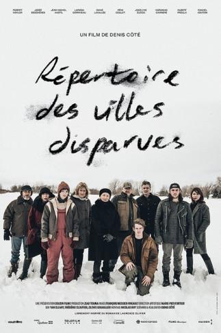Répertoire des villes disparues à l'affiche au Ciné-Campus