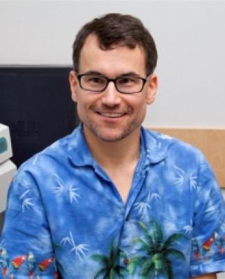 Conférence de chimie avec le Professeur Mark MacLachlan