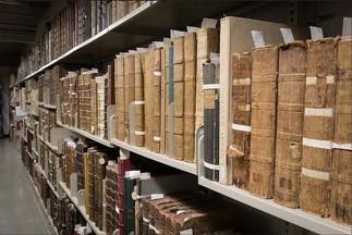 Nouvelle bourse Geneviève-Bazin à la Bibliothèque des livres rares et collections spéciales