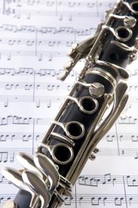 Concert de clarinette - Classe de Martin Carpentier