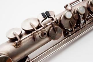 Récital de flûte traversière (fin DESS) – Caitlin Berger