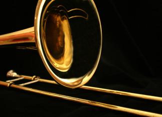 Récital de trombone (fin baccalauréat) - Jérémie Desaulniers